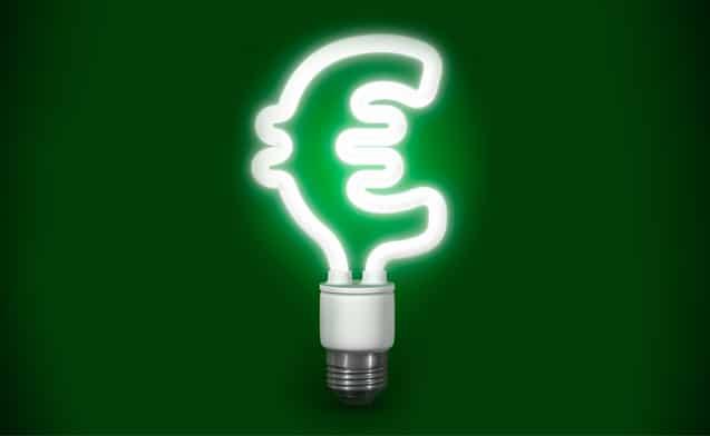 Efficienza energetica e relamping a costo zero tutto for Risparmio energetico led